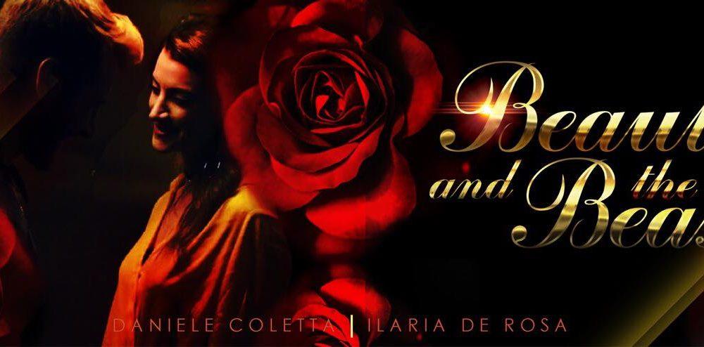 Ilaria De Rosa e Daniele Coletta interpretano il brano BEAUTY AND THE BEAST