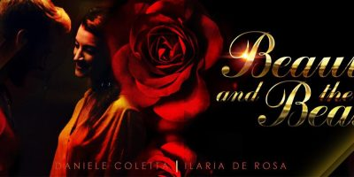 Ilaria De Rosa e Daniele Coletta interpretano il brano BEAUTY AND THE BEAST