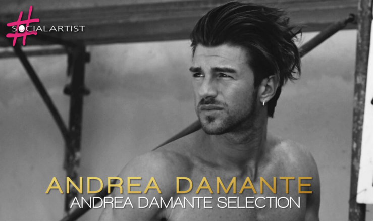 "Andrea Damante pubblica la sua compilation ""Andrea Damante Selection"""