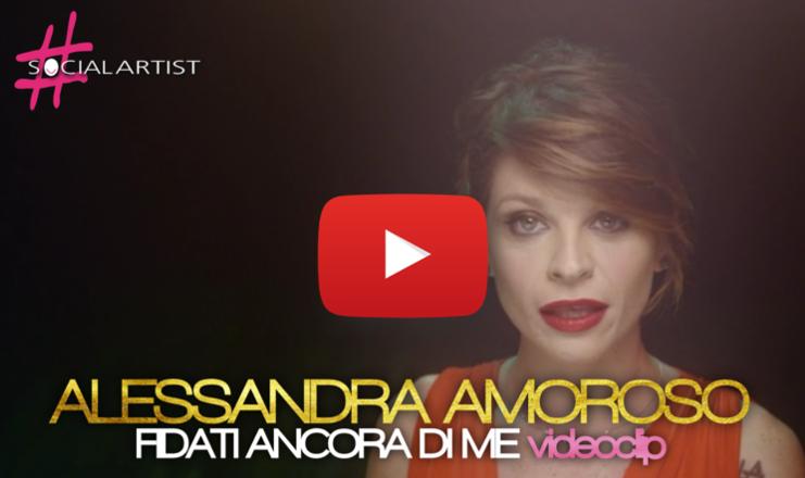 Alessandra Amoroso pubblica il nuovo singolo e pensa alla festa per i suoi dieci anni di carriera