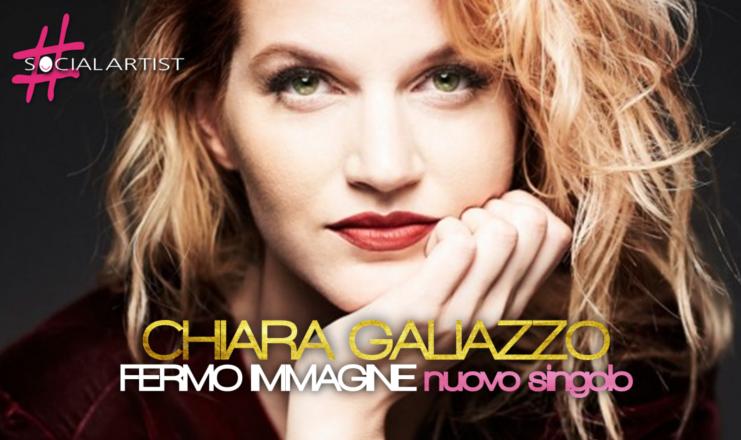 Chiara da venerdì 24 marzo in radio con Fermo Immagine