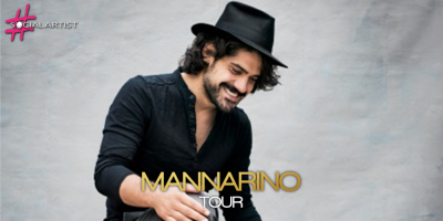 Mannarino inarrestabile! Altri due date SOLD OUT!