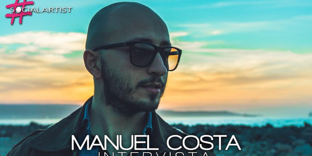 Intervista a Manuel Costa