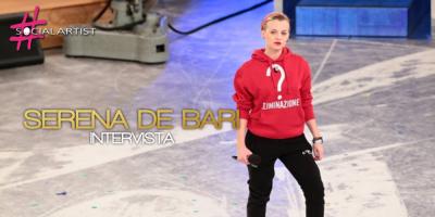 Intervista a Serena de Bari, la rivelazione di Amici 16