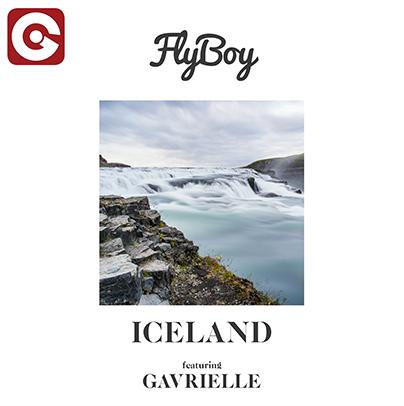 Arriva in Italia il 18enne FlyBoy con il brano Iceland, in featuring con Gavrielle