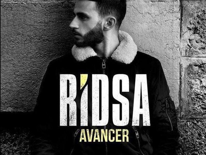 RIDSA pubblica il nuovo singolo Avancer