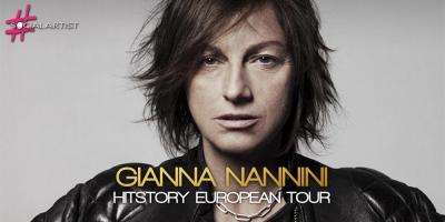 Il più bell'albergo di Lucerna dedica una suite a Gianna Nannini