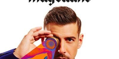 Dal 28 aprile il nuovo album di Francesco Gabbani intitolato Magellano