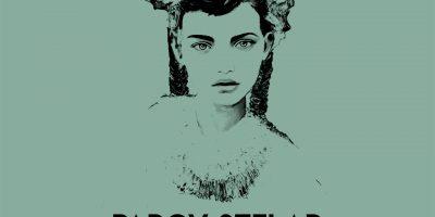 Parov Stelar pubblica un nuovo album intitolato The Burning Spider