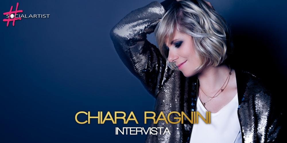 Esce il 28 aprile il nuovo album di Chiara Ragnini intitolato La Differenza