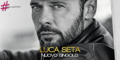 Grande ritorno alla musica per Luca Seta con il nuovo brano Cuccioli di Gnu, in uscita a fine maggio