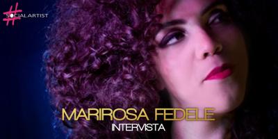 Intervista a Marirosa Fedele