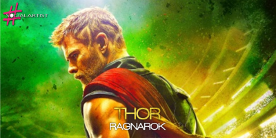 Arriva il terzo capitolo della saga Thor al cinema