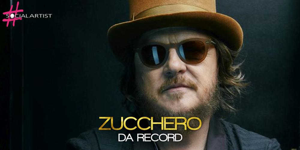 Zucchero torna all'Arena di Verona dopo 22 date SOLD OUT in Nord America