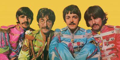 L'Anniversary Edition dei Beatles esce venerdì 26 maggio!