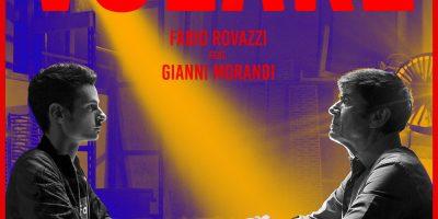 Fabio Rovazzi torna in radio in feat. con Gianni Morandi