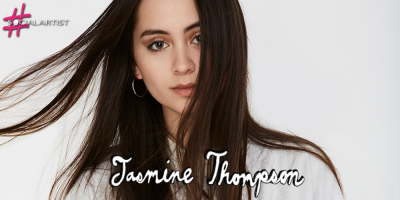 Venerdì 19 maggio torna la cantautrice inglese Jasmine Thompson con il nuovo EP WONDERLAND