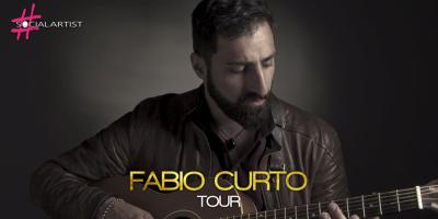 Il 4 giugno in concerto a Imola, Fabio Curto