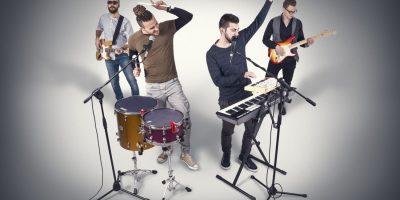 E' disponibile il nuovo album dei ForJay, il 2 giugno in concerto a Castelfidardo