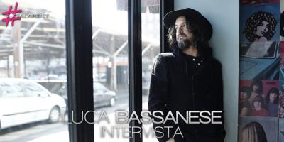 INTERVISTA: E' disponibile il nuovo album Luca Bassanese, Colpiscimi Felicità