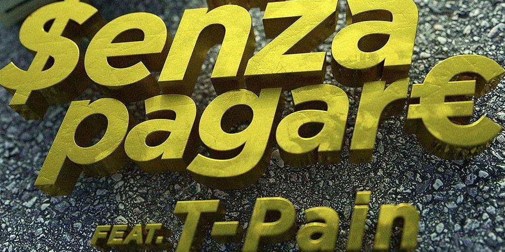 Dal 12 maggio in radio il nuovo singolo di J-Ax e Fedez con T-Pain