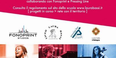 Nasce il concorso Musica – Futura in memoria di Lucio Dalla