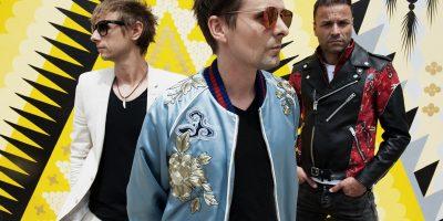 E' uscito oggi il nuovo singolo dei Muse, Big Down