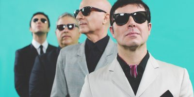 Domenica 21 maggio gli Statuto presenteranno il nuovo album al Salone del libro di Torino