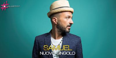 Da venerdì 5 maggio il nuovo singolo di Samuel intitolato La Statua della Mia Libertà