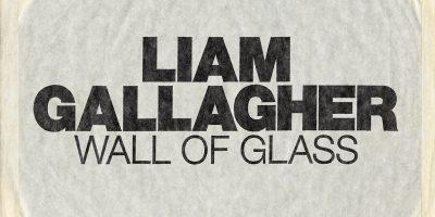 Liam Gallagher annuncia il suo primo singolo da solista Wall of Glass