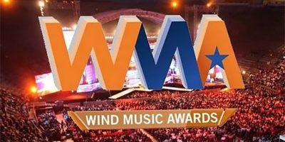 Ecco i primi nomi confermati ai Wind Music Awards
