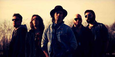Si intitola Hey Man il nuovo singolo della road band milanese degli Audyaroad