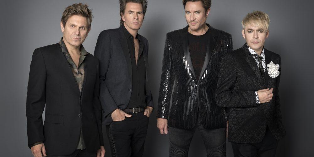 I Duran Duran all'Home Festival di Treviso per una data unica