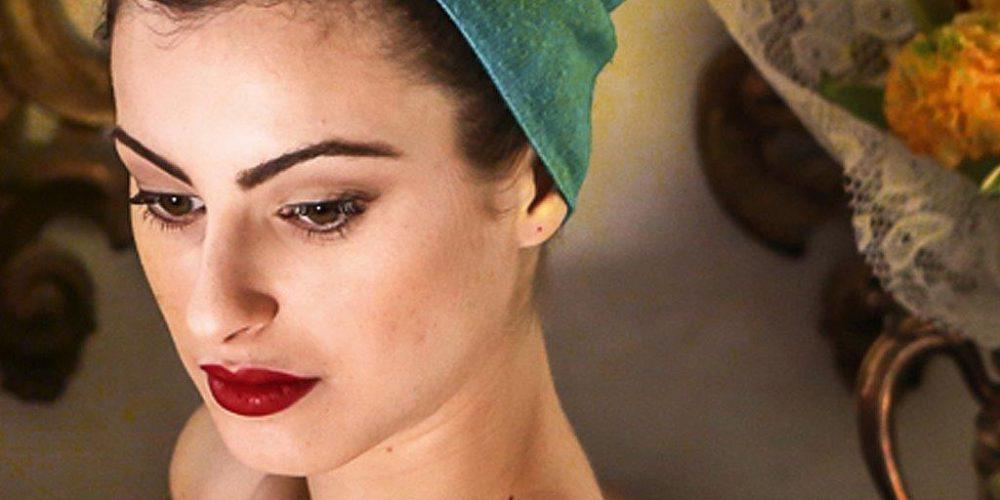 Carmen Alessandrello esce il 9 giugno con Solo un Volo