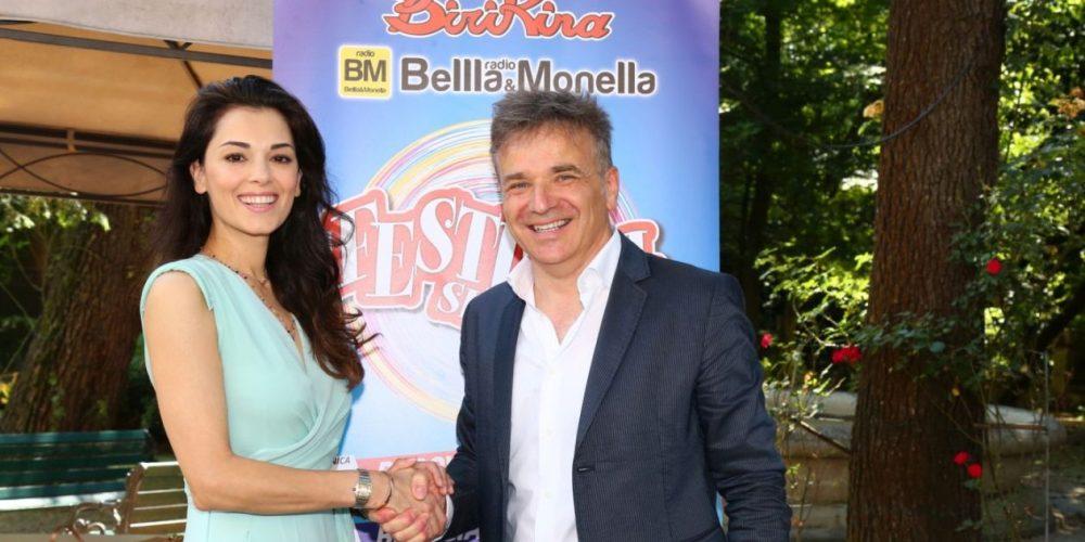Dal 2 luglio inizia il Festival Show 2017 che girerà l'Italia per otto tappe