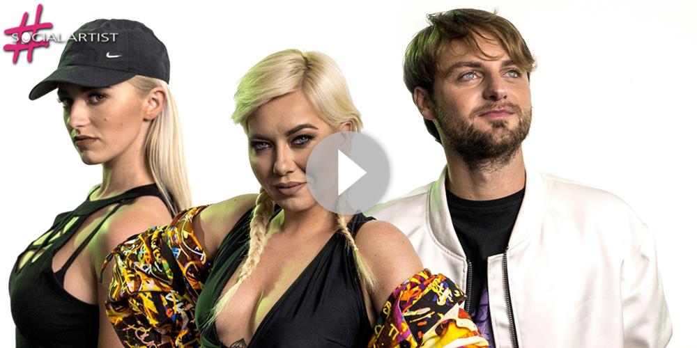 Online il videoclip del nuovo singolo de Il Pagante, Too Much