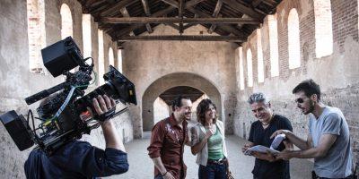 Al via le riprese per il terzo film di Luciano Ligabue