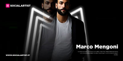 """Marco Mengoni, dal 16 giugno il nuovo EP """"Onde"""""""