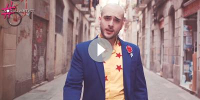 Tony Maiello pubblica Il Mio Funky e parteciperà ai Wind Summer Festival