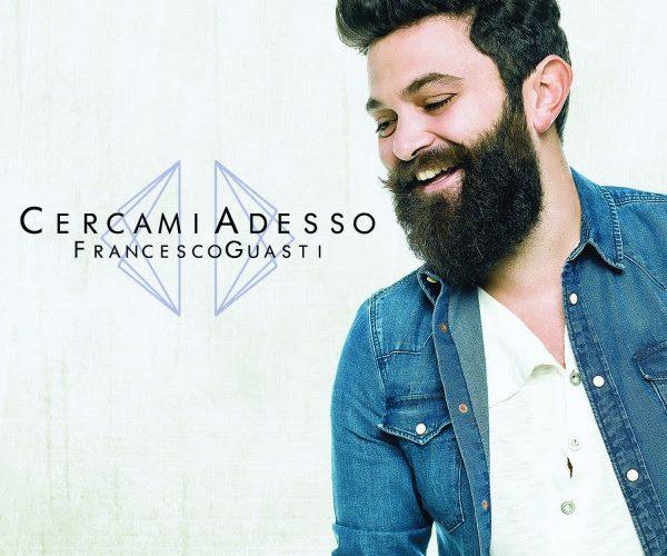 Da venerdì 9 giugno il nuovo singolo di Francesco Guasti