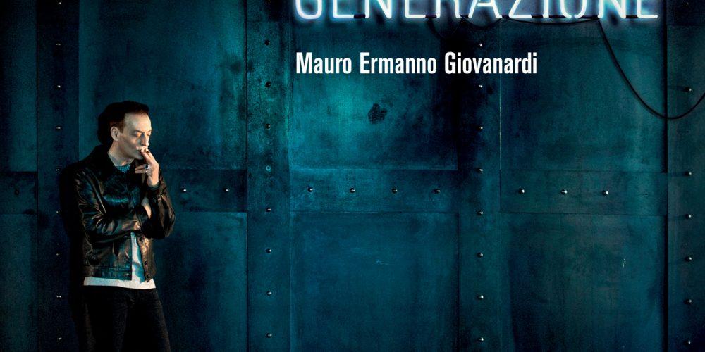 Da venerdì 14 luglio, Aspettando il sole, il nuovo singolo di Mauro Ermanno Giovanardi