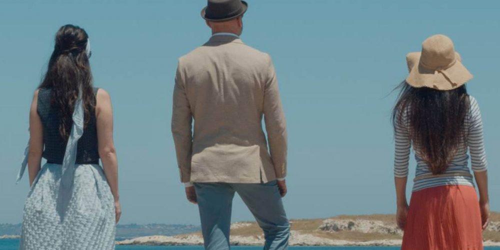 Da oggi in radio il nuovo singolo di Mario Venuti intitolato Tutto questo Mare