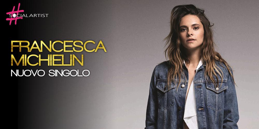 Francesca Michielin con Vulcano da una svolta a se stessa!