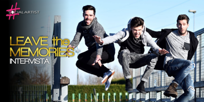 LEAVE THE MEMORIES: Intervista alla band, a settembre l'album di inediti