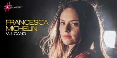 Vulcano è il titolo del singolo che segna il ritorno di Francesca Michielin