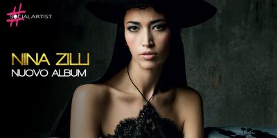 A settembre il nuovo album di Nina Zilli intitolato Modern Art