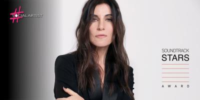 Paola Turci giurata d'eccezione al Soundtrack Stars Award