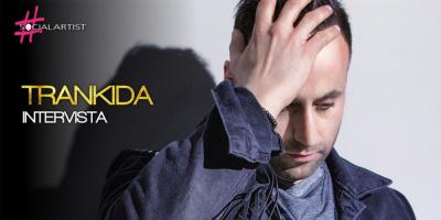 INTERVISTA: Trankida debutta con il primo album intitolato Com'è