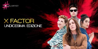 Svelata la data di inizio dell'undicesima edizione di X Factor