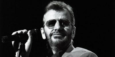 Ringo Starr festeggia il compleanno con l'album Give more Love